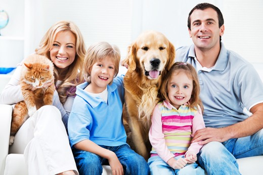 "U.S. Pet Spending Demographics: The ""Ultimate"" Pet Spending Household and…more!"