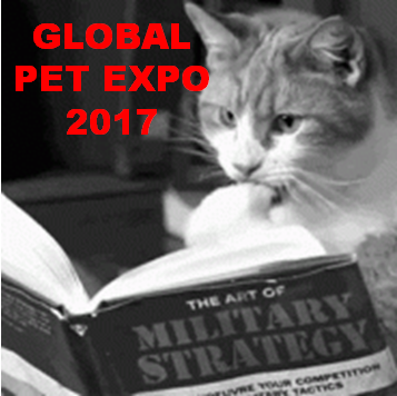 Attending Global Pet Expo 2017?…It's the Show that Means Business and…You Need a Plan!