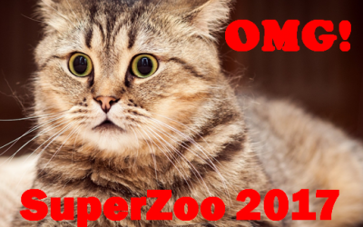 Attending SuperZoo 2017? – It's a sure winner! But….You Need a Plan!