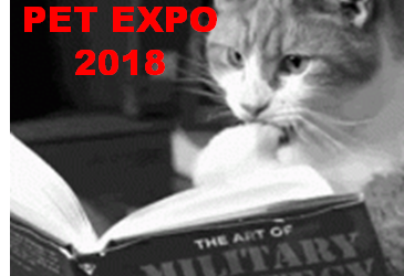 "Attending Global Pet Expo 2018? … It's ""All under one HUGE Roof"" and.. You need a Plan!"