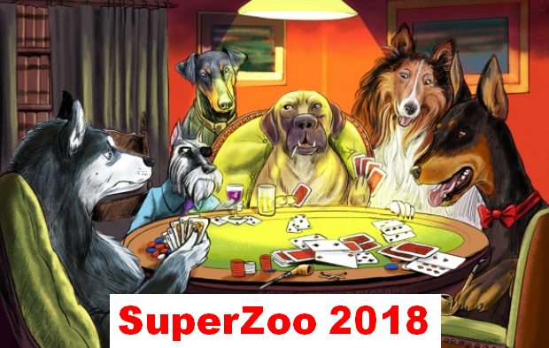 SUPERZOO 2018 – It's a great Opportunity and a Sure Winner!