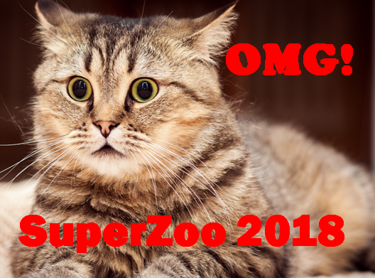 Attending SuperZoo 2018? – It is a great Opportunity! But….You Need a Plan!