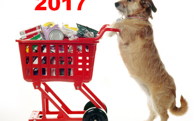 2017 Top 100 U.S. Retailers Sales: $2.2 Trillion, Up 4.4%;      142K Stores with Pet Products……plus the Internet!