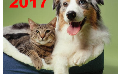 2017 U.S. PET SUPPLIES SPENDING: $18.58B…UP ↑$2.74B