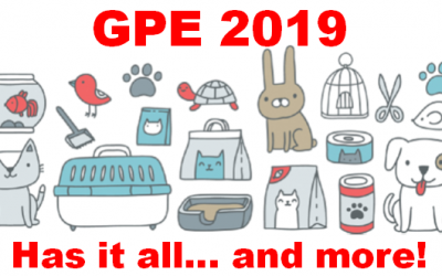 GLOBAL PET EXPO 2019 has it all… and more!