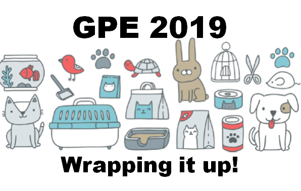 GLOBAL PET EXPO 2019 – Wrapping it up!