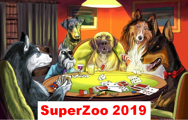 SuperZoo 2019 – It's a great Opportunity and a Sure Winner!