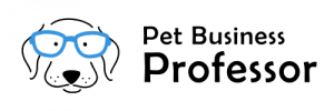 Pet Business Professor